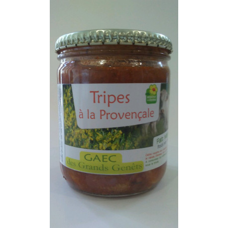 Tripes à la Provençale
