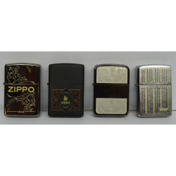 Briquets Zippo
