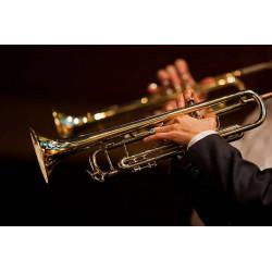 Cours de trompette à Luzy