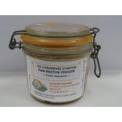 Terrine de poule pistachée - Conserves d'Antan -