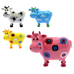 Tirelires en forme de vache