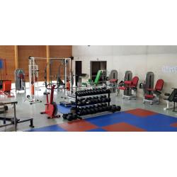 Salle de musculation et de remise en forme