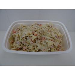 Salade Trio de choux