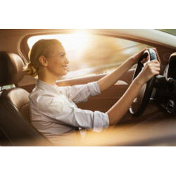 Autoverzekering voor privégebruik