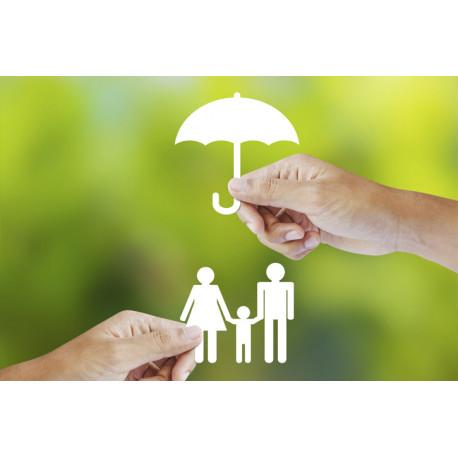 Produits d'assurance pour particuliers