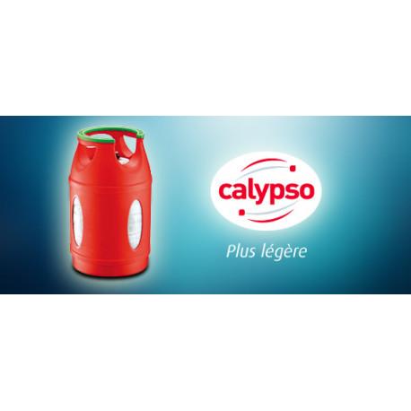 Gaz 10kg - Butane - Calipso