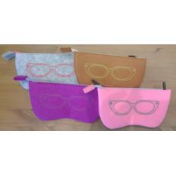 Etuis à lunettes - trousse Femme