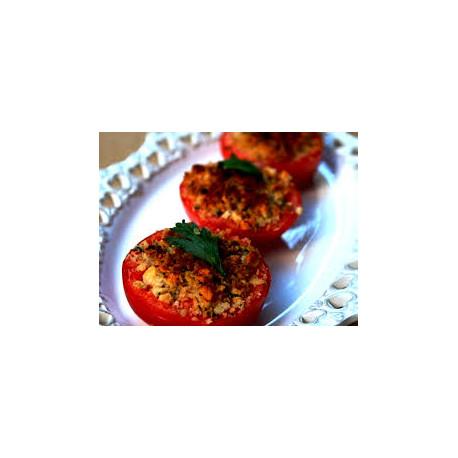 Farce à tomate - spécial été