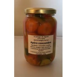 Apéro concombre (250 ml)