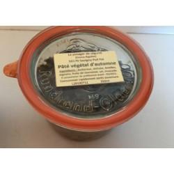 Pâté végétal d'automne (350 ml)