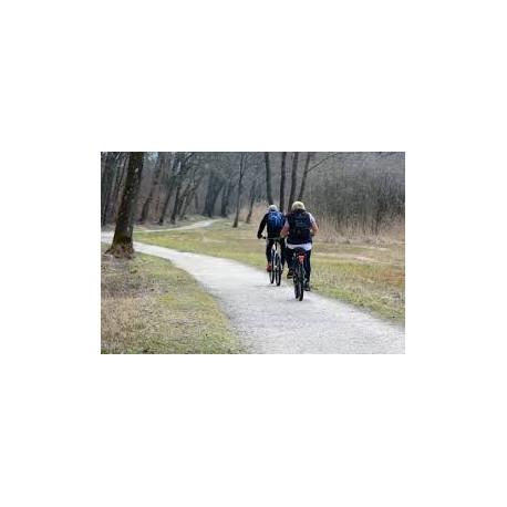 Randonnées à vélo le samedi au départ de Sémelay