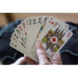 Jeux de cartes le mardi à partir de 14h30 à Sémelay