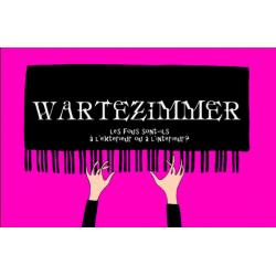 Wartezimmer - 31 janvier à 20h00 à Luzy