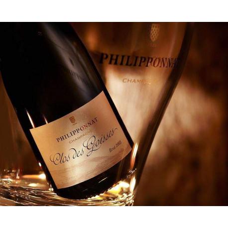 Soirée Champagne à l'Hôtel du Morvan - 22 novembre