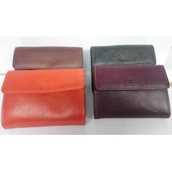 Portes-monnaie en cuir KATANA