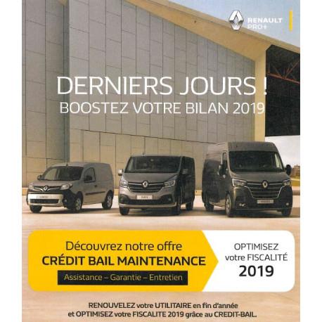 Crédit-Bail Maintenance - Garage Berthier