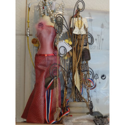 Bijoux d'occasion à La Boutique pour Tous