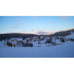 Voyage dans le Jura à LAMOURA : 18 & 19 janvier
