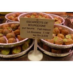 Escargots de Bourgogne MAISON - Charcuterie KESTEN