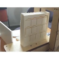 Servez-vous d'une découpe 2D au Fab Lab de Luzy