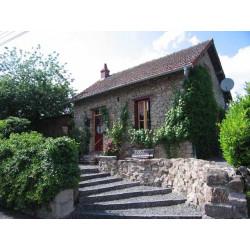 Maison à vendre à Luzy à partir de 109 000€