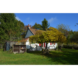 Maison à vendre à Savigny poil fol à partir de 67.500€