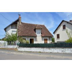 Maison à vendre à Luzy à partir de 23.500€