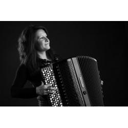 Cours d'accordéon chromatique à Luzy
