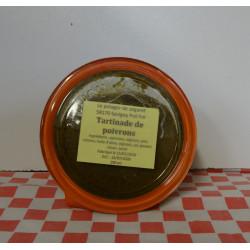 Tartinades de poivrons (290 ml)