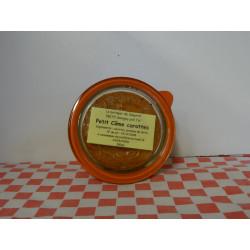 Petit Côme carottes (290 ml)