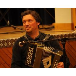 Cours d'accordéon diatonique à Luzy