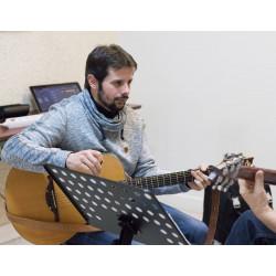 Cours de guitare à Luzy
